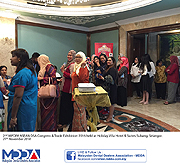 2nd MPDPA ASEAN DSA Congress & Trade Exhibition