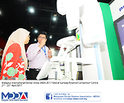 Malaysia International Dental Show (MIDS) 2017